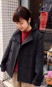 grin アウター ¥8,800(税抜)